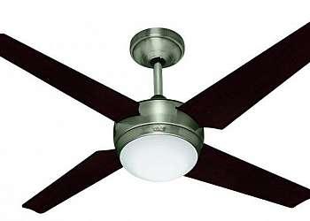 Mini ventilador axial
