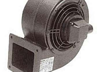 Curva ventilador siroco